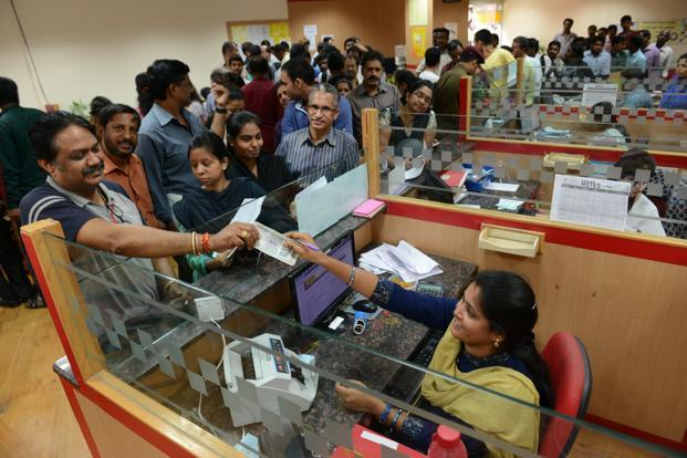 The Cash Deposit Limits in accordance to the new policy-