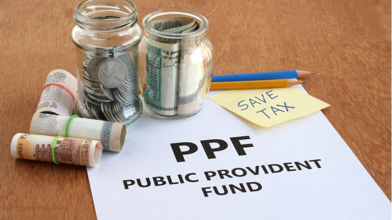 PPF for minors